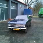 Opel Kadet 1969